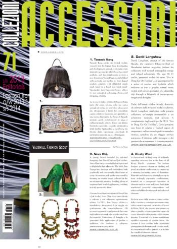 collezioni accessori SS13